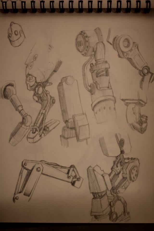 Im challenge 4 - Laaate ! Robots11