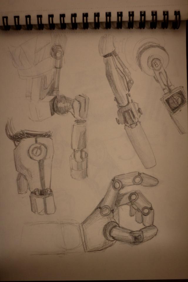 Im challenge 4 - Laaate ! Robots12