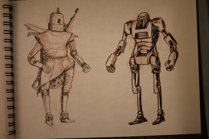 Im challenge 4 - Laaate ! Robots14