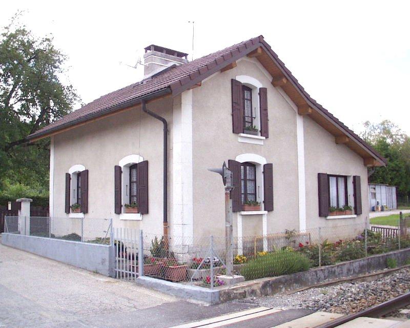 Haute-Savoie Gare10