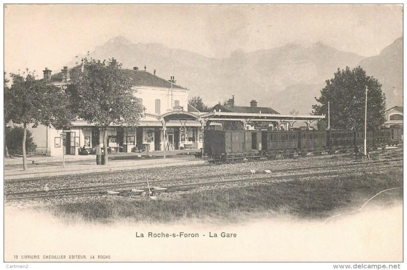 Haute-Savoie La_roc12