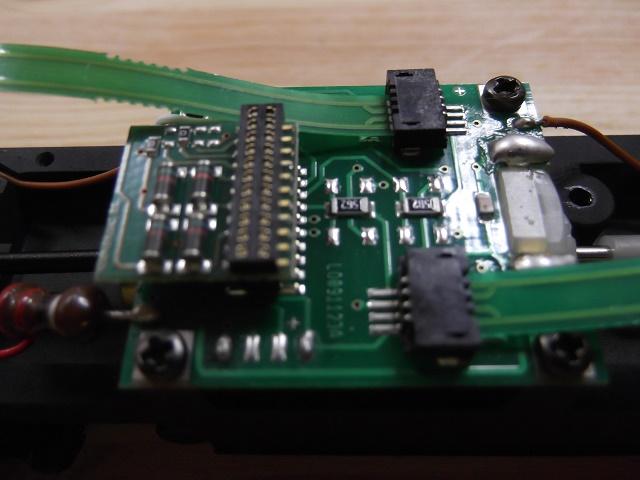 Résolu_Loco Trix 21347-Demande aide pour réparation T2134713