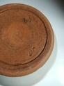 Large celadon glaze earthenware vase JF or JH mark - Josef Hehl  Dscn4114