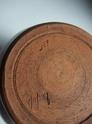 Large celadon glaze earthenware vase JF or JH mark - Josef Hehl  Dscn4115
