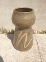 Stoneware vase and cooking pot -same mark- Bryant? Photo_11