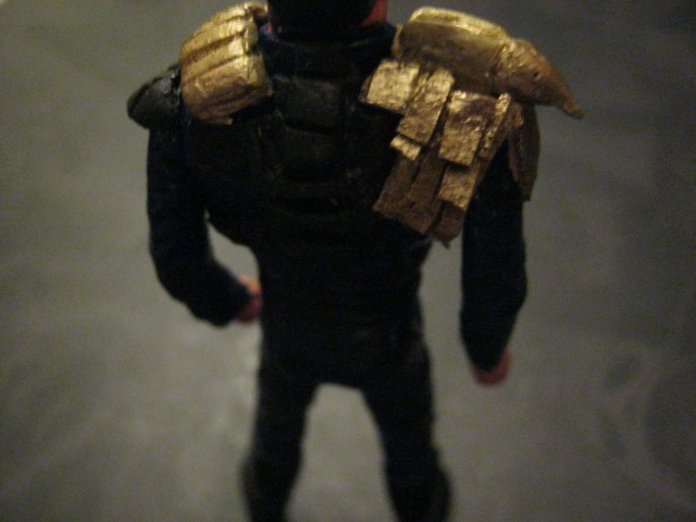 Does anyone else collect judge dredd comic or figures? - Page 2 Img_0035