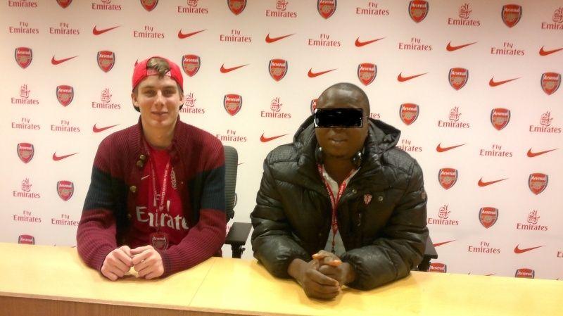 Looking forward to Sunday London derby EPL - Arsenal vs Chelsea Gunnnn10