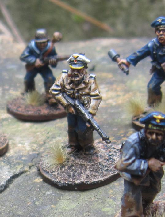 equipage de u boot warlord 28mm 11060411