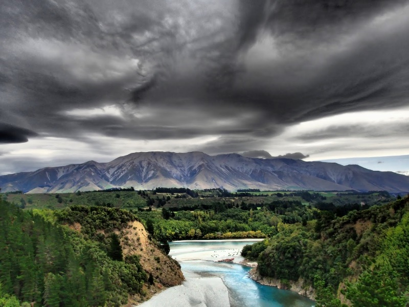 New Zealand by Greg Newzea10
