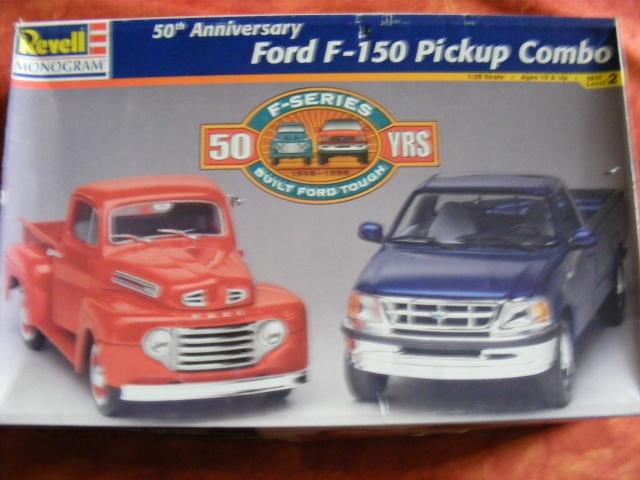 Ford F-2 4x4 Plateau Dscf3010