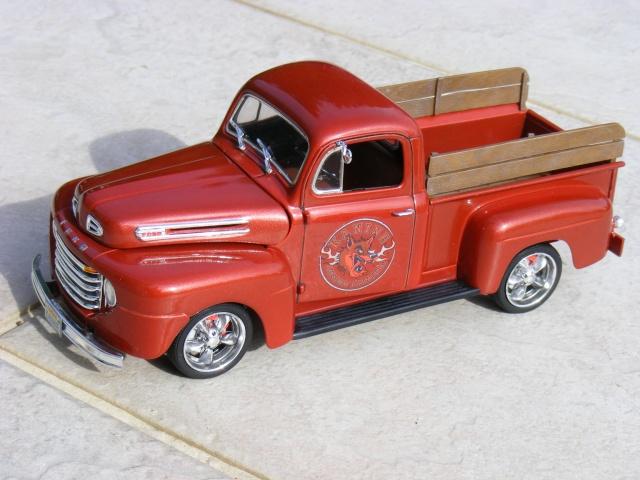 Ford '50 pick up F-1 Custom (suite et fin 10/04) Dscf3029
