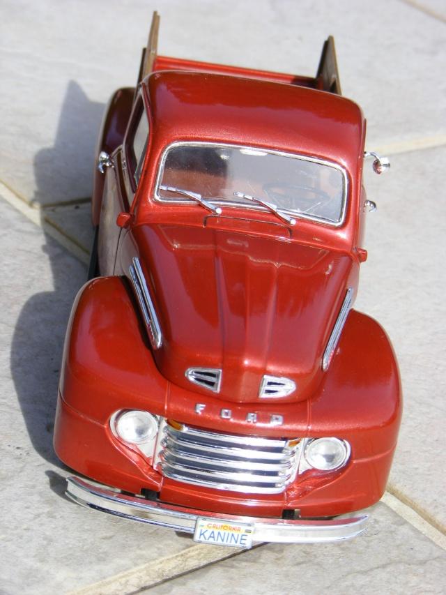 Ford '50 pick up F-1 Custom (suite et fin 10/04) Dscf3031