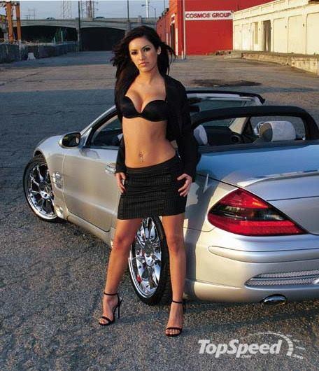 oh les jolie voiture  11129310