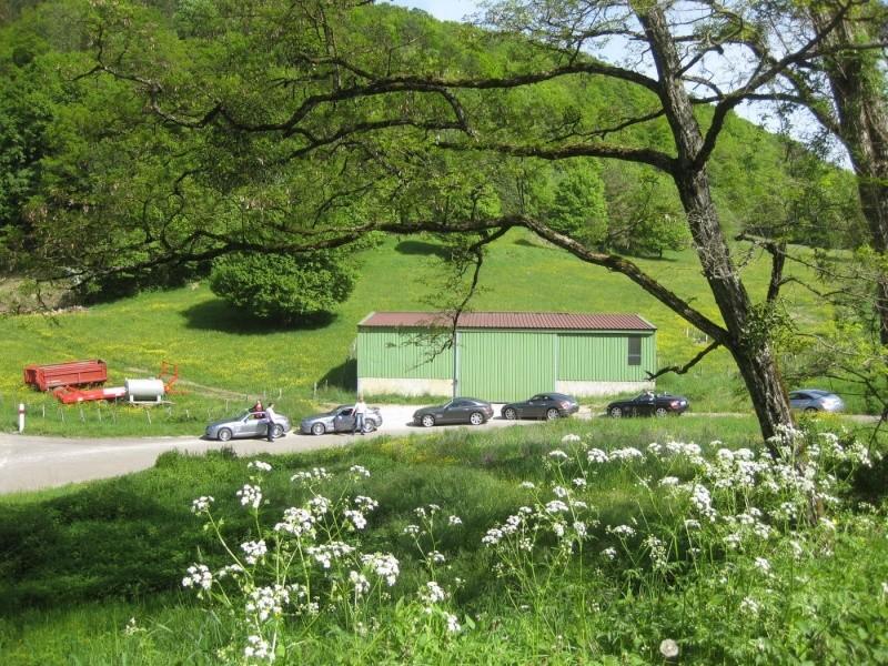 CROSSFIRE TOUR 2015 : [8-9-10 Mai 2015] Bourgogne, Vins et Fromages au détour des vignes - Page 8 Rasso_36