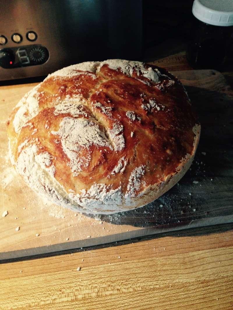 Qui fait son pain maison? Fullsi11