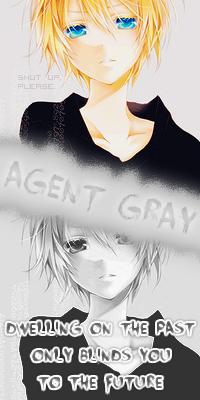 Agents de Mère-Grand [5/6] Gray10