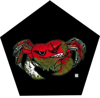 Cursed Crabs