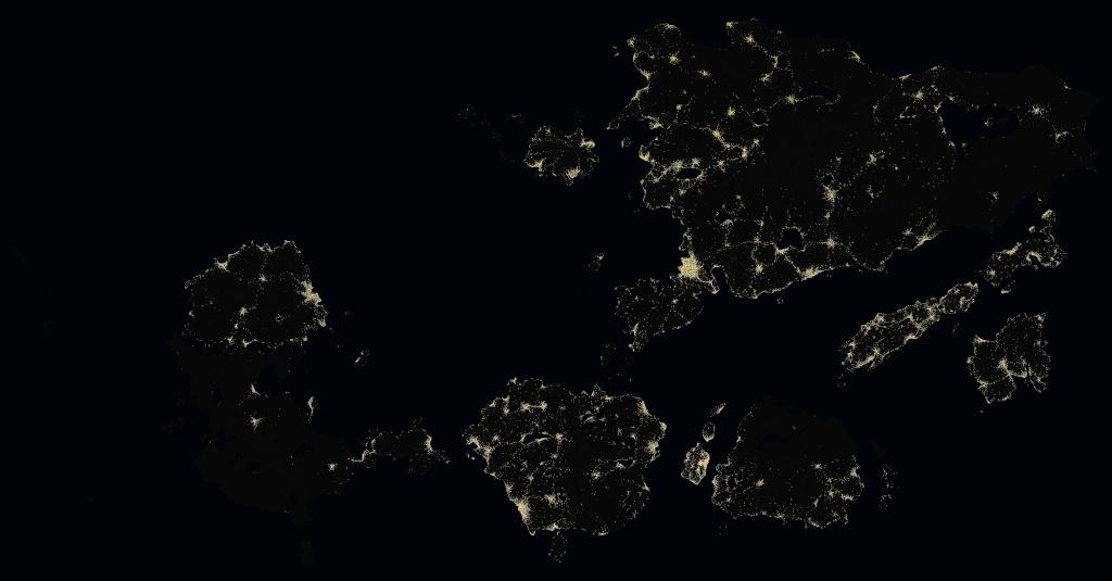 Carte du monde GC de nuit - Page 8 14286914