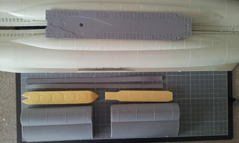 [Revell] U-Boot Type IIV D 2013-011