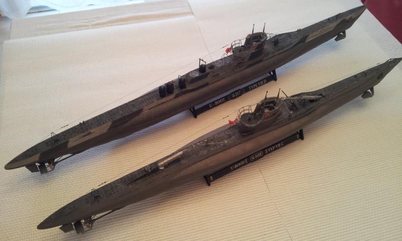 [Revell] U-Boot Type IIV D 2014-113