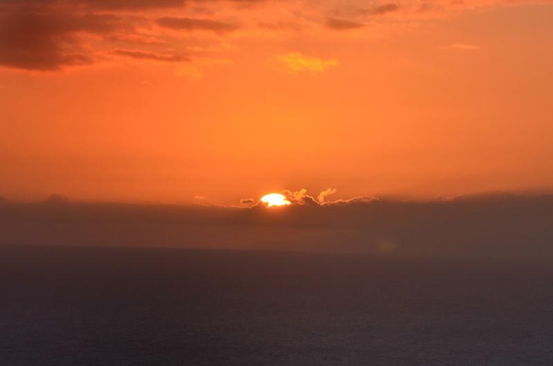 Sonnenuntergang in Teneriffa Csc_6810