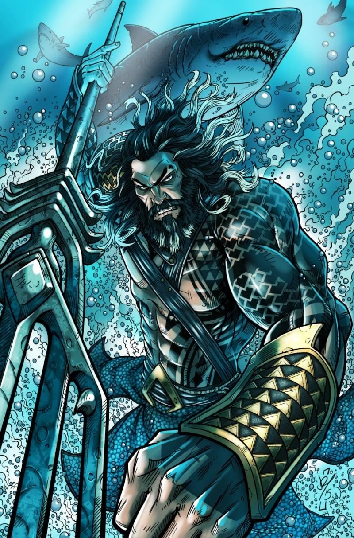 Aquaman ($887,620,880) Aquama11