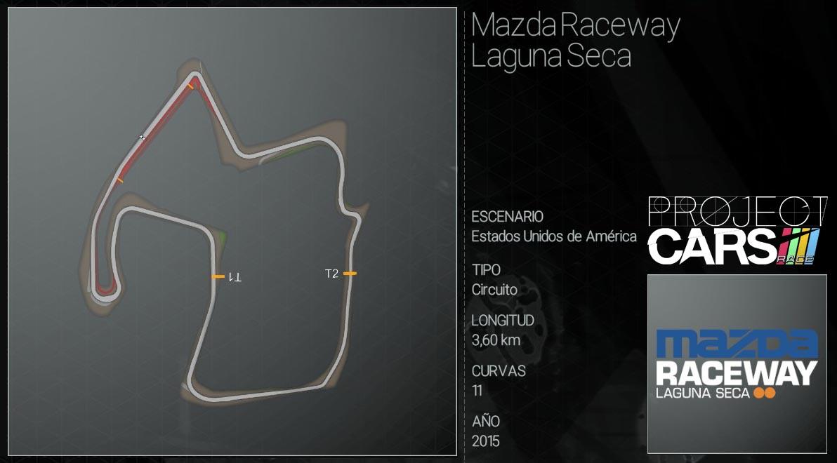 Circuitos Project CARS Mazda_10
