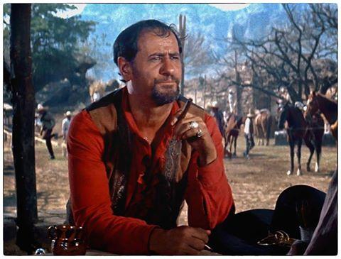 Les 7 mercenaires . The Magnificent Seven . 1960 . John Sturges  10347510
