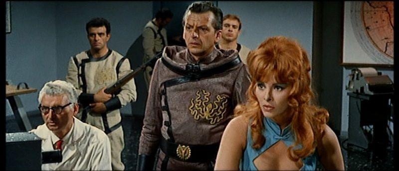 Superargo, el hombre enmascarado- SUPERARGO CONTRA DIABOLICUS- 1966, Nick Nostro Vlcsna12