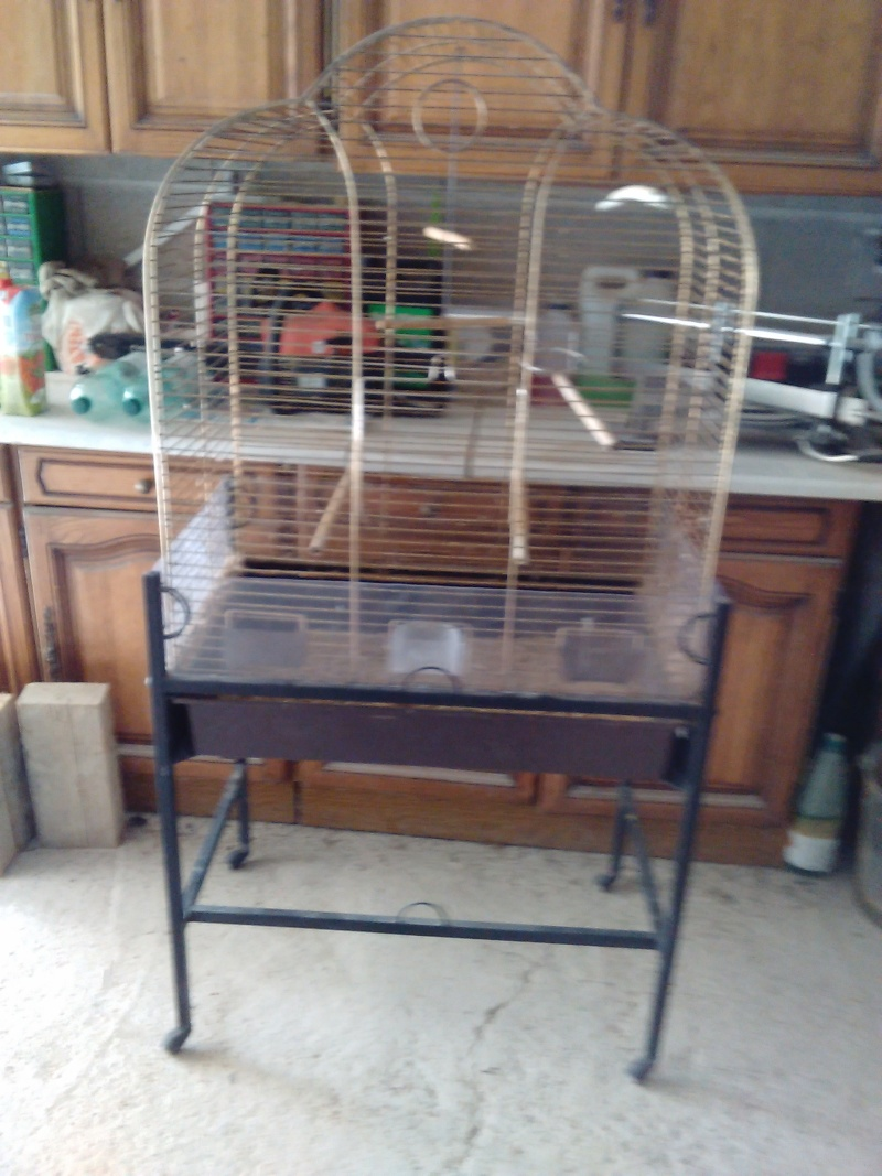 cage et voliere Cage_010