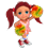Caniches Carnaval / Caniches Carnaval => Pompon Cheerl10