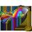 Le Buisson des Vers à Soie Colorf10