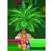 Palmier de Pâques Easter36