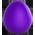Lapin roudoudou Purple11