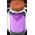 Pégacorne Cristal => Cristal Violet Purple13