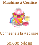 Machine à Confiserie Réglisse  Sans_143