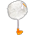 Jabiru d'Asie / Cigogne => Plume de Cigogne Storkf14