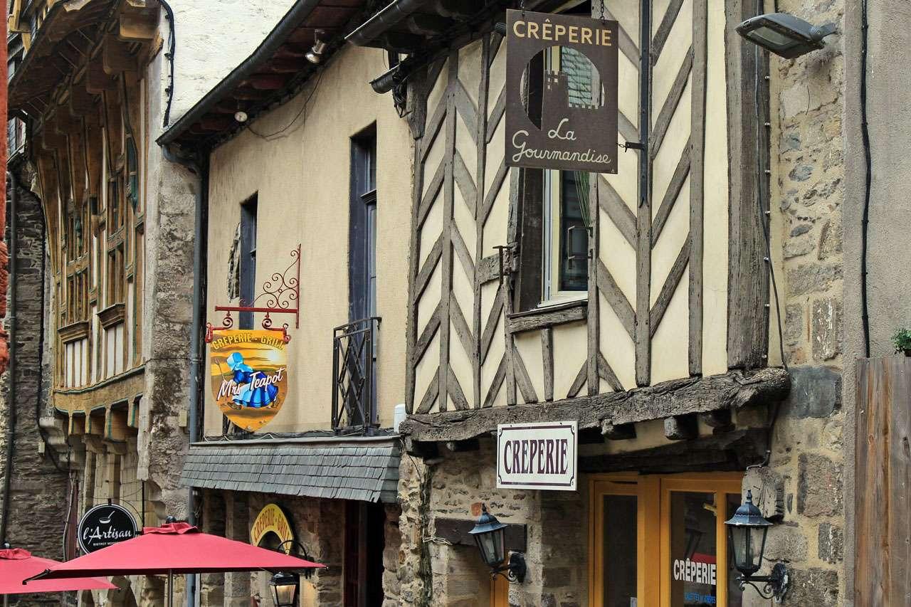 Ballade en ille et Vilaine - Fougères, Vitré et La Roche aux Fées 16051521