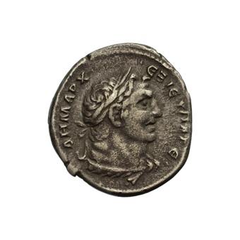 Trajan Tetradrachme frappé à Tyre 53000014