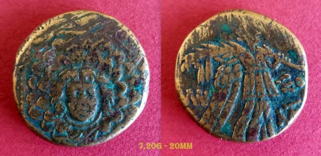 Les petites pièces de Rayban35  Charge19