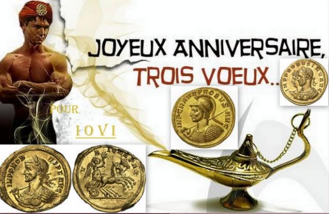 Anniversaire de IOVI Rycemm10
