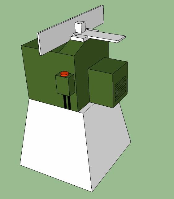 servante pour Kity 439 + support de guide lateral + soucis à résoudre Suppor18