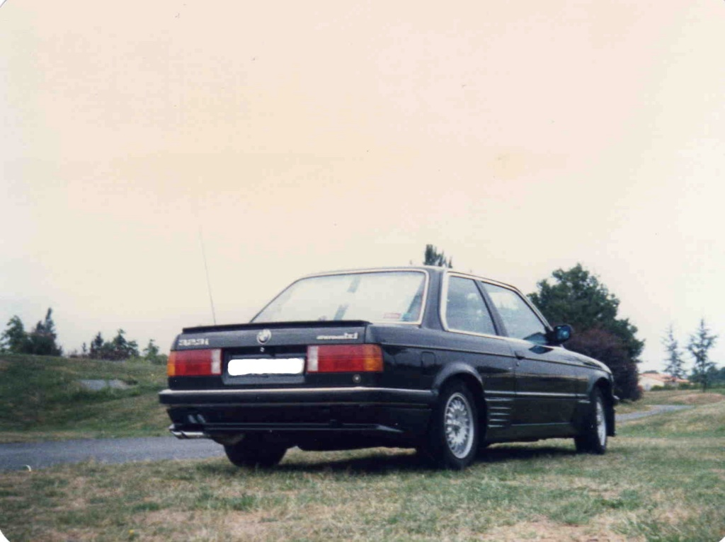 les autos que vous auriez aimé garder 23610