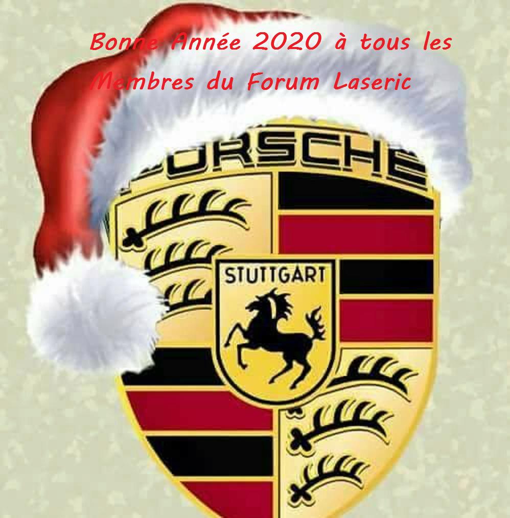 Bonne Année 2020 à tous Porsch11