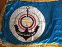 Iraqi Naval Flag  Navy_f10