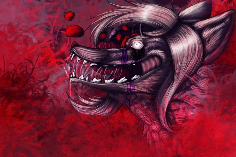 Le réveil de la faucheuse Insane11