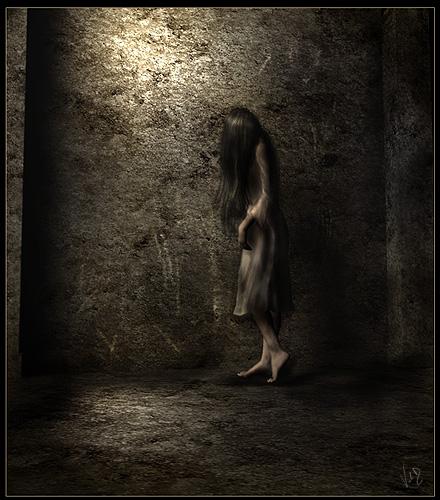 La naissance de la faucheuse : Sadako10