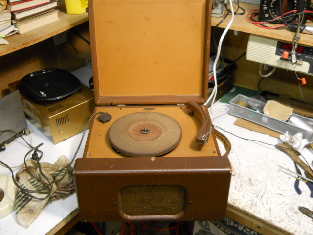 My first record player 50511