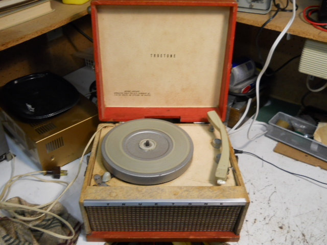My first record player 50910