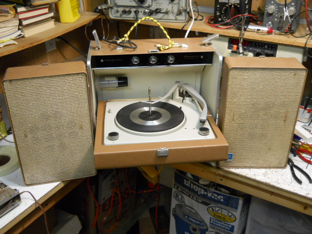 My first record player 51310